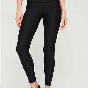 Aritzia NWOT the Constant Relay black leggings